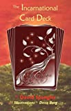 The Incarnational Card Deck Manual, David Spangler, 0936878177