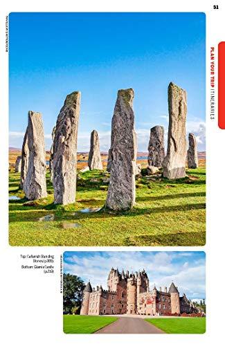 51i6E%2B64tLL - Lonely Planet Scotland (Travel Guide)