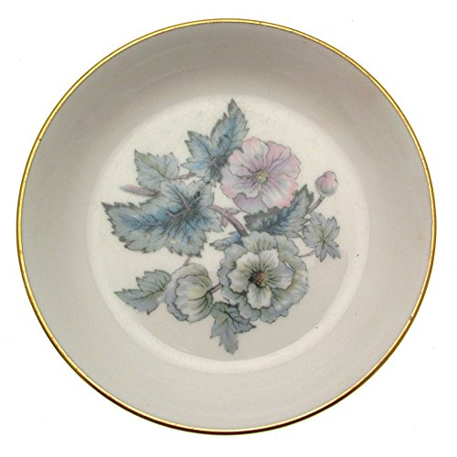 Land of Wood Royal Worcester Woodland 4 Inch Pin Dish