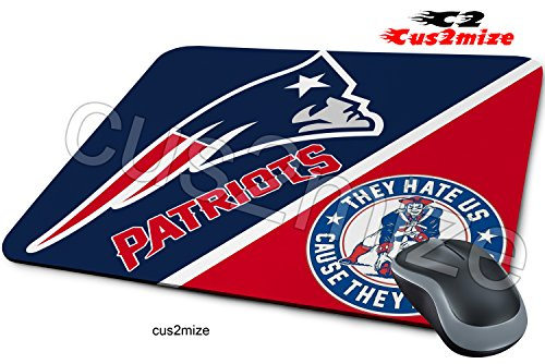 - From Cus2mize New England Patriots Mouse Pad Mousepad, Sold By Cus2mize 0723736672395
