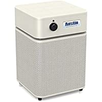 Austin Air Air Purifier (Jr. Unit) (Allergy Machine Jr. HM205, Sandstone)