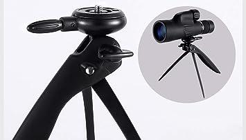 Monokular teleskop kontinuierlicher zoom hd großes