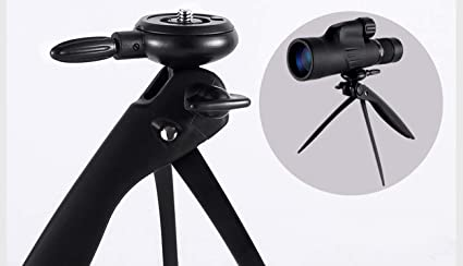 Amazon xuexue monocular telescope continuous zoom hd