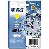 Epson T0714 - amarillo - original - cartucho de tinta