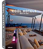 Cool Hotels Best of Asia, teNeues, 3832792384