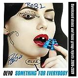 Devo: Something Else for Everybody (Audio CD)