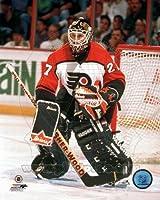 Ron Hextall Philadelphia Flyers NHL Action Photo 8x10 #3