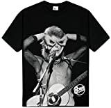 David Bowie - Hand Over Eyes T-Shirt Size XL