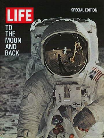 LIFE Magazine August 10, 1969