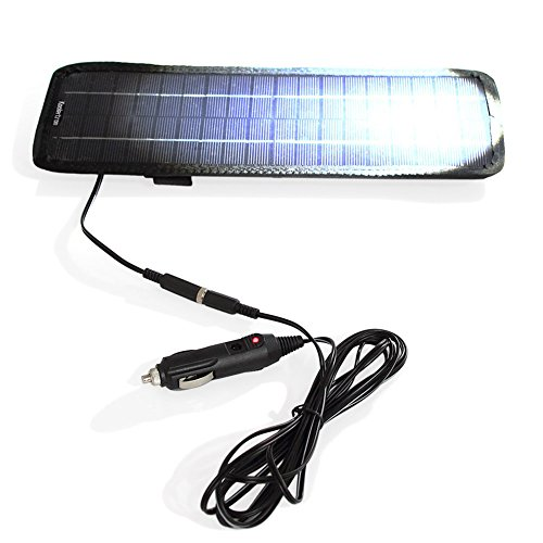 Solar Cell Light Intensity Voltage - 9