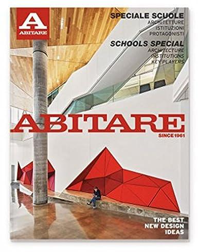 Abitare: Amazon com: Magazines