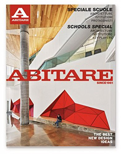 Best Price for Abitare Magazine Subscription