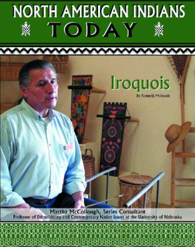 Iroquois (North American Indians Today) pdf