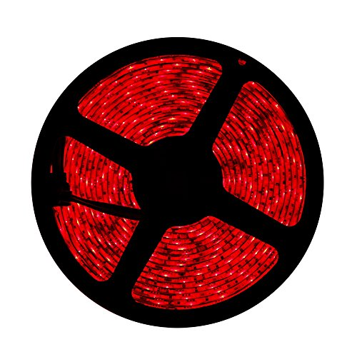 Red Led Light Array