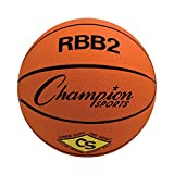 CHAMPION SPORTS CHAMPION BASKETBALL OFFICIAL JUNIOR (Set of 12)