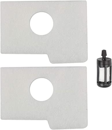 017-018 Stihl chainsaw air filter genuine ms170//180