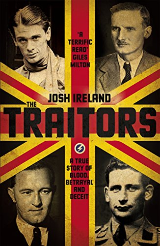 Download for free The Traitors: A True Story of Blood, Betrayal and Deceit