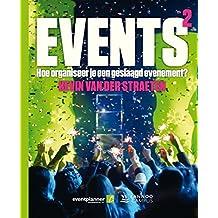 Events 2: Hoe organiseer je een geslaagd evenement?