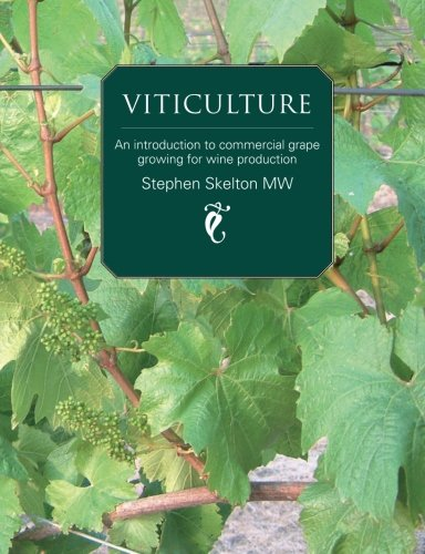 Commercial Nutrient System (Viticulture: An introduction to commercial grape growing for wine production)