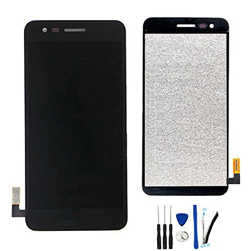 LCD Display Screen digitizer Touch panel Assembly For L G K Series K4 2017 M160/Fortune M153/Phoenix 3 AT&T M150/Risio 2 M154 5.0