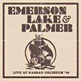 ELP Live at the Nassau Coliseum '78