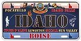 Dimension 9 Home Decorative Plate, Alabama