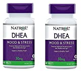 DHEA TABS 50 MG 60 2PK For Sale