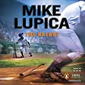The Batboy Audiobook by Mike Lupica Narrated by Lucien Dodge