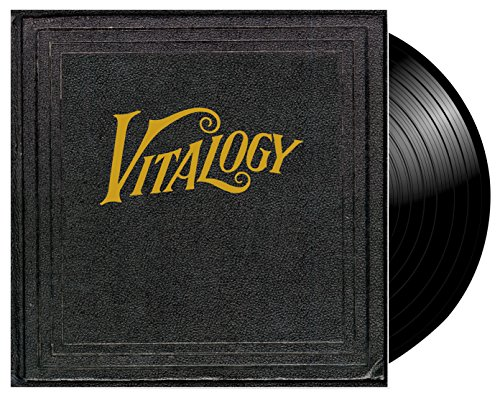Vitalogy Vinyl Edition (Remastered)