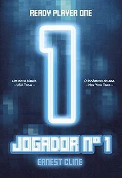 Jogador número 1 (Portuguese Edition) by [CLINE, ERNEST]