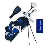 Winfield Junior Force Kids Golf Clubs Set / Ages 9-12 Blue