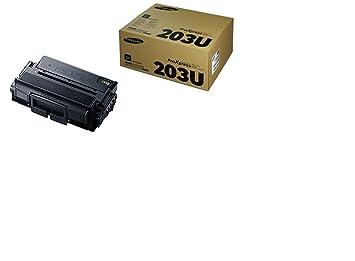 Samsung MLT-D203U/XAA 15K Yield Toner Toner