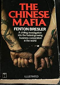Paperback Chinese Mafia Book