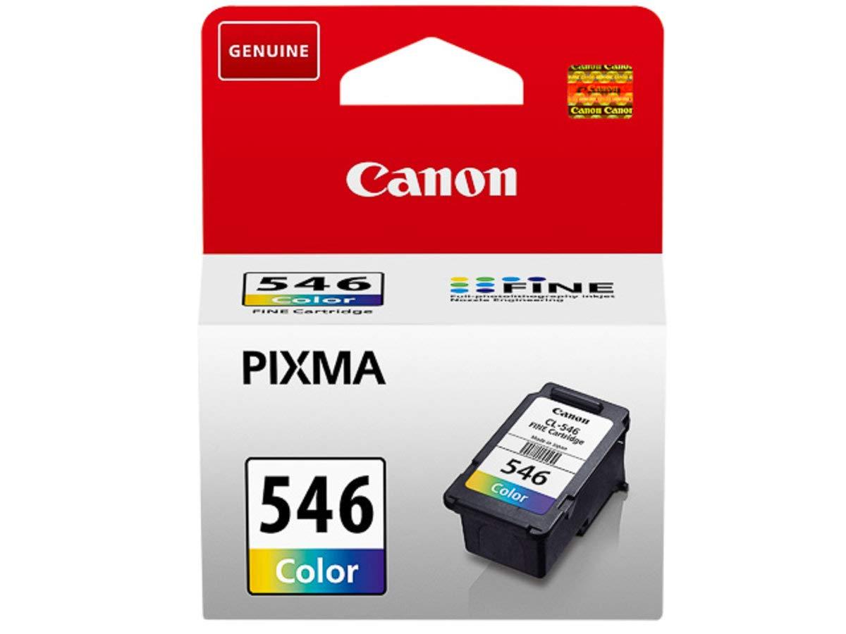 Canon Pixma IP 2850 (CL-546 / 8289 B 004) - original - Printhead cyan, magenta, yellow - 180 Pages - 8ml