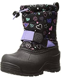Boys Girls Toddler/Little Kids/Big Kids Frosty Winter...