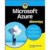 Microsoft Azure For Dummies