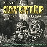 Friends & Relations:Best of by Hawkwind (1995-08-01)