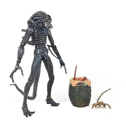Amazon com: PLAYER-C Aliens 7 Scale Movie 1986 Ultimate