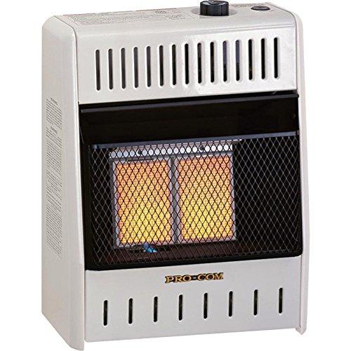 Fuel Blower Heaters - 7