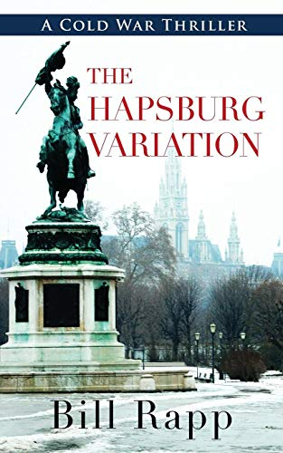 Image of The Hapsburg Variation (Cold War Thriller)