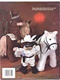 Xavier Roberts Presents Cabbage Patch Kids - Pony & Western Wear