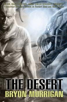 The Desert by [Morrigan, Bryon]