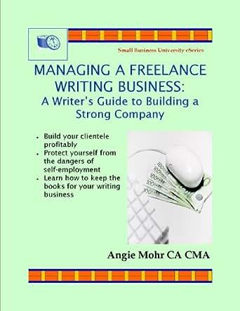 Freelance writing companies