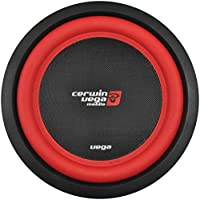 CERWIN VEGA V154D 1100 Watts Max 4 Ohms/550 Watts Power Handling 15-Inch Dual Voice Coil