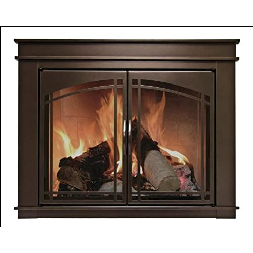 Replacement Fireplace Doors Amazon