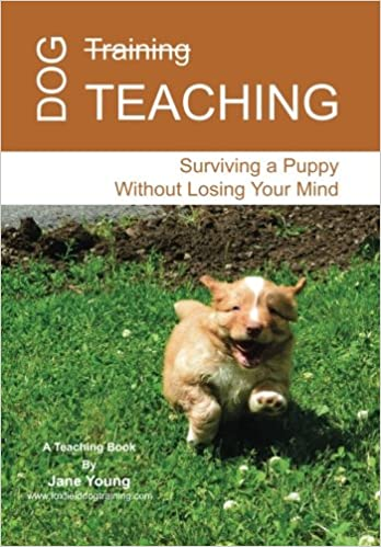 Dog Teaching Surviving A Puppy Without Losing Your Mind Paperback February 1 2015