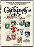 DVD : Galapagos Affair: Satan Came to Eden