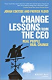 img - for Change Lessons from the CEO: Real People, Real Change book / textbook / text book
