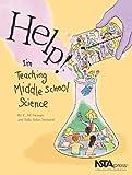 Help! I'm Teaching Middle School Science - PB170X