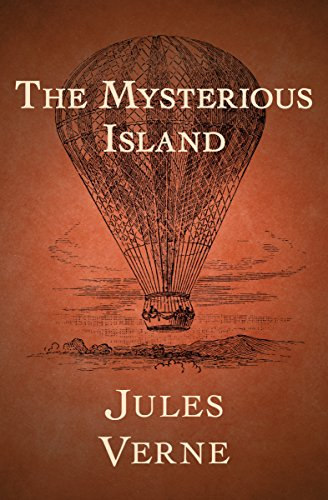 The Mysterious Island Ebook